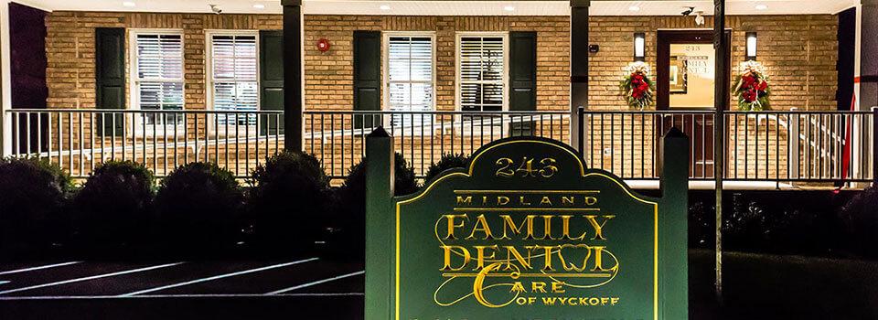 Midland Family Dental Care | Dentist Wyckoff NJ | Denist